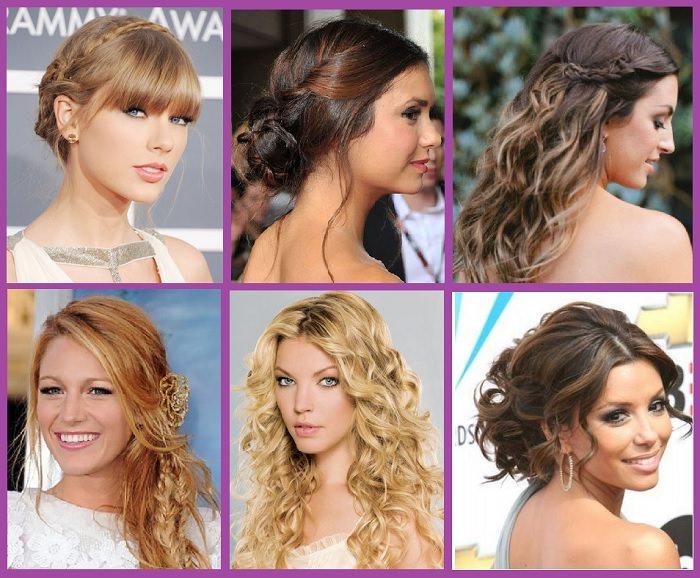 Peinados eventos mujer - peinadosde10.com