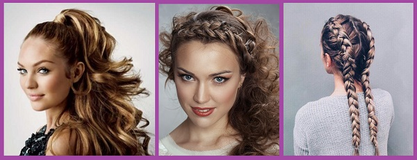 L Peinados Faciles Para Estar Lista En 2 Minutos Mejores Ideas