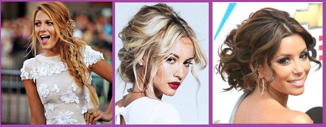 Peinados para primavera cabellos desestructurados peinadosde10