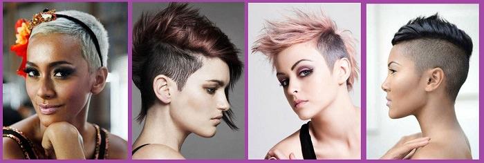 Catalogo de cortes de pelo mujer