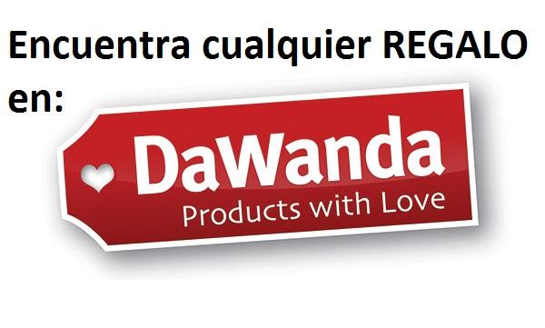 Dawanda banner