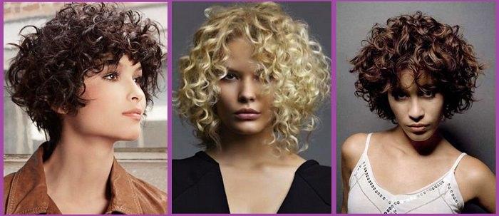 L 15 Ideas De Peinados Para Cabello Rizado Faciles Y Rapidos 2019