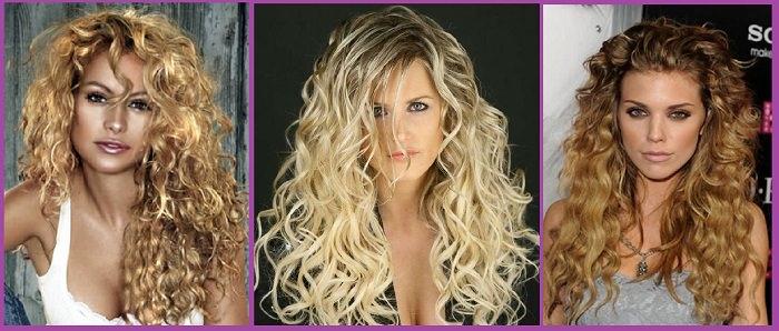 peinados-cabellos-rizados-largos