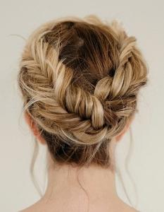 peinado-trenzas-pequenas-nochevieja