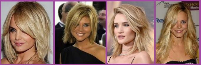 tendencias peinados melena a capas