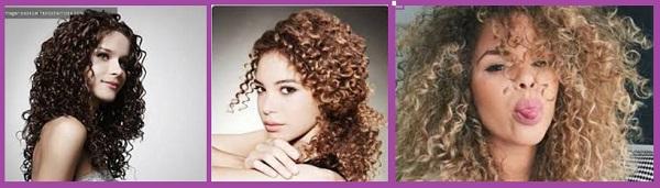 Peinado chino cabello suelto