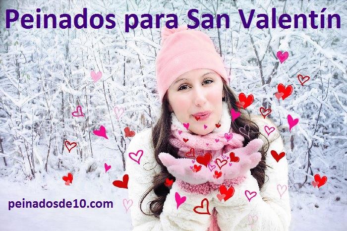 11 Ideas de Cortes de pelo Románticos y Sensuales para San Valentín 2020