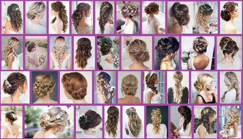 9 Peinados para Bodas de Invitada. Looks, Consejos, Trucos e Ideas