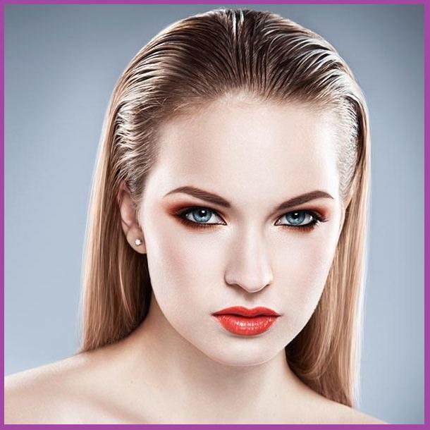 10 Peinados Con Efecto Mojado Sencillos Que Son Tendencia