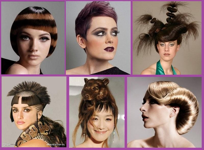 12 Peinados Atrevidos para una Ocasión Especial. ¿Te Atreves con Alguno?