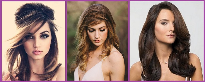 Peinados mamas de comunion