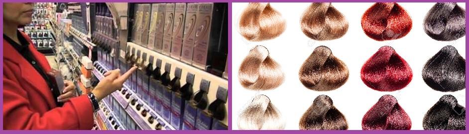 Cómo elegir el tinte perfecto para mi cabello