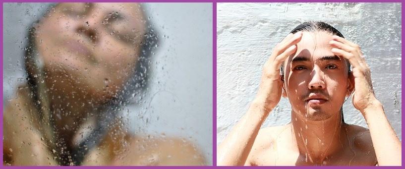 Lo mejor es prescindir del champú para el pelo- Mitos sobre cabello