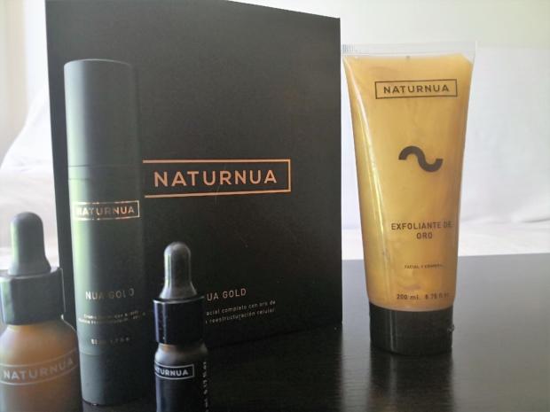 Productos Naturnua