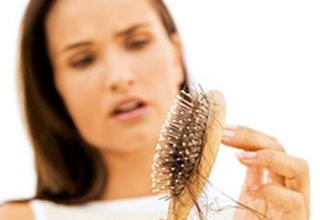 consejos alimenticios para prevenir la pérdida del cabello