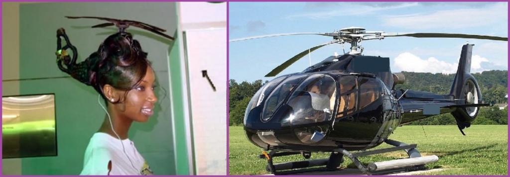 El estilo helicóptero nunca se pondrá de moda- 12 cortes de pelo que no querrías ni para tu peor enemigo