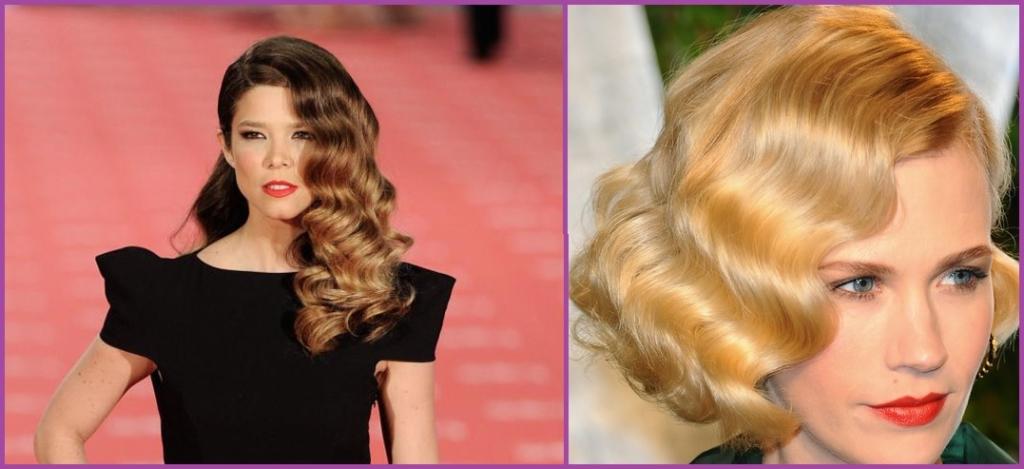 11 Peinados Con Planchas Para El Pelo Fáciles Y Muy Bonitos