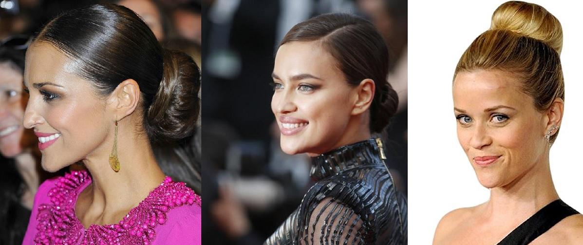 Los 10 Mejores Peinados de este Año
