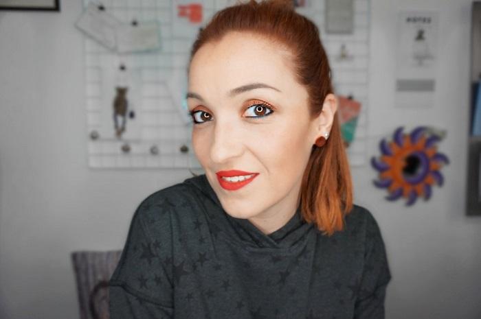 look-maquillaje-naranjas