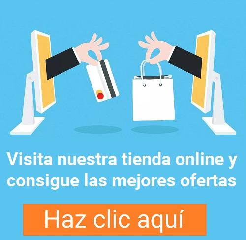 Tienda online peinadosde10 banner sidebar