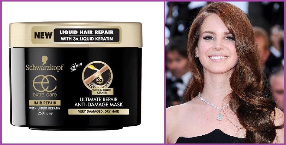 Gliss Ultimate Repair de Schwarzkopf- Top 10 de las mascarillas para el pelo