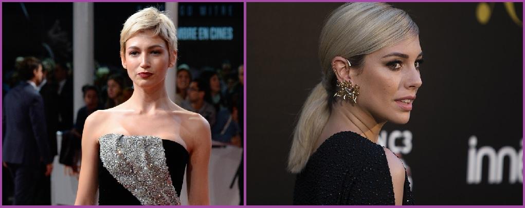 Nuestras actrices también apuestan por el Granny Hair- Tendencia Granny Hair: pelo plateado