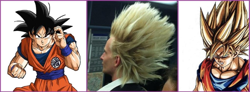 Bola de Dragón- Los 14 cortes de pelo más ridículos que has visto
