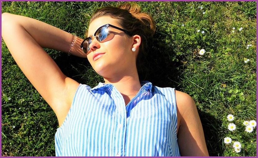 Recogidos fáciles para no pasar calor en verano