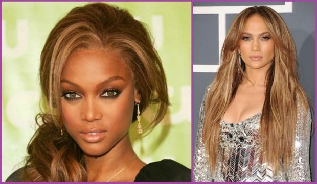 Nuestras famosas saben el rubio que mejor va a su piel- Peinados de 10