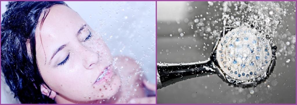 Aclara el cabello con agua fría- Consejos para que tu pelo aguante limpio durante más tiempo