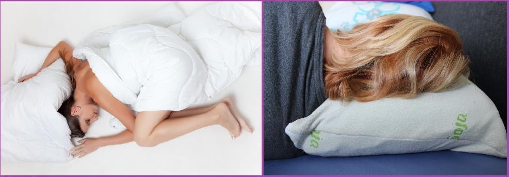 Cambia la funda de la almohada- Consejos para que tu pelo aguante limpio durante más tiempo
