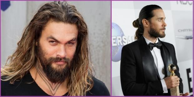 El pelo largo en el estilo hipster es una seña de identidad- Cortes de pelo estilo hipster para hombres
