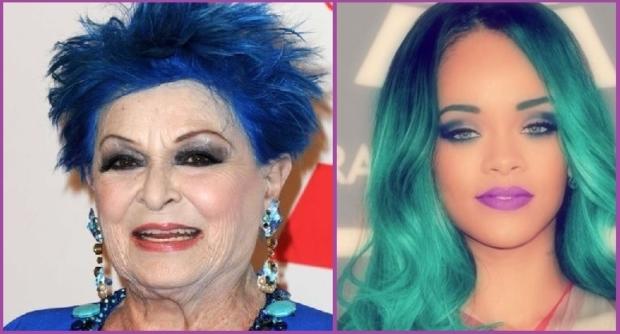 Elige tu tono denim blue en función de tu piel- Estilo denim blue