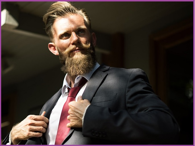 Cortes de Pelo estilo Hipster para Hombres Elegantes