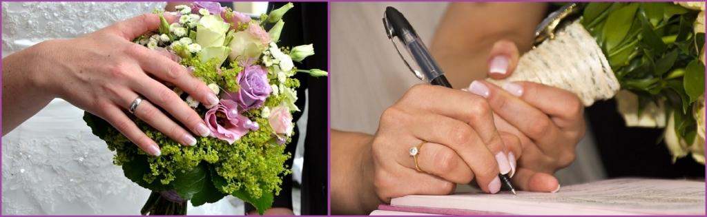 Luce unas manos y pies cuidados- Tratamientos de belleza para novias