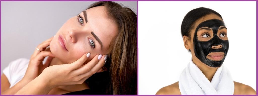 Realiza un buena rutina de limpieza cada día en casa- Tratamientos faciales ideales para después del verano