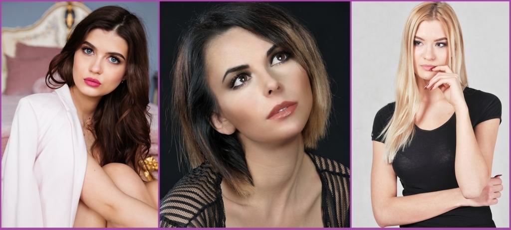 Las cejas bien perfiladas y dibujadas son tendencia- Tendencias de maquillaje para 2019