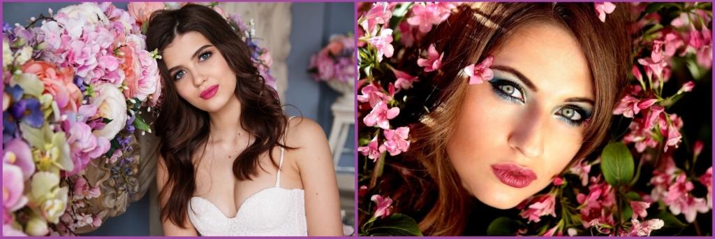 El gloss, es uno de los trucos para tu maquillaje y unas cejas definidas enmarcan tu mirada- Maquillaje para nochevieja