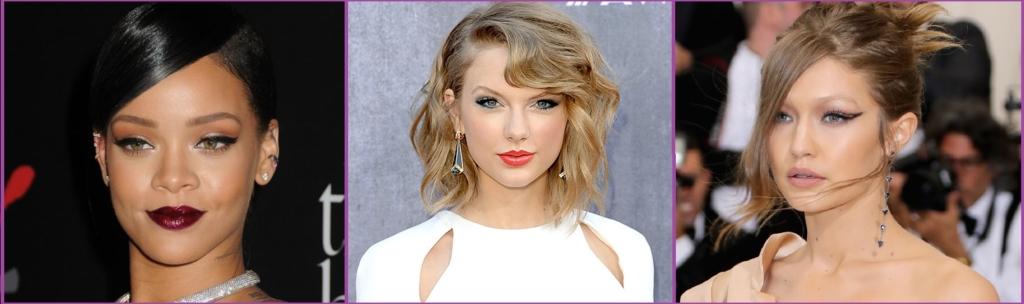 El eyeliner es el imprescindible para una mirada de infarto- Cómo lucir una mirada de infarto