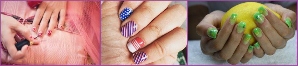 ¿Te atreves a adornar tus uñas?- Cómo lucir unas uñas perfectas