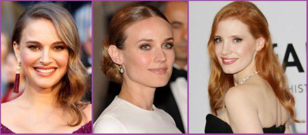 Delinear el ojo vale para la noche como Natalie Portman en los Oscars- Nos encantan los tierra