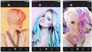 Hair Color FX en peinadosde10