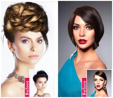 Women Hairstyles en peinadosde10