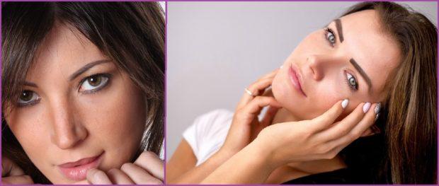 Cómo lucir unos labios jugosos- Peinados de 10