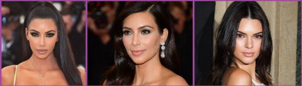 Las famosas apuestan por el plump- Cómo lucir unos labios jugosos