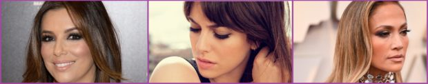 Eva Longoria, Blanca Suarez o Jennifer Lopez se suman a la extensión de pestañas- Extensiones de pestañas