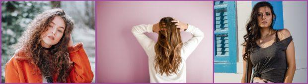 Elige la mejor temperatura según tu tipo de cabello- 9 consejos para plancharte bien el pelo- Peinados de 10