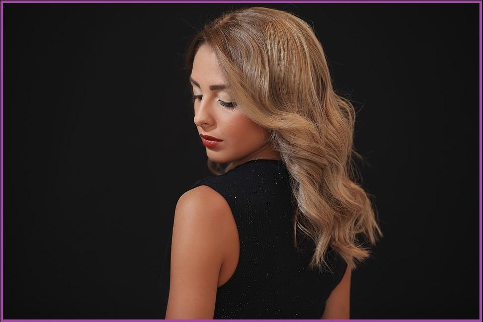 Peinados para cabello rubio que triunfan este año. TRUCOS, Consejos y Claves