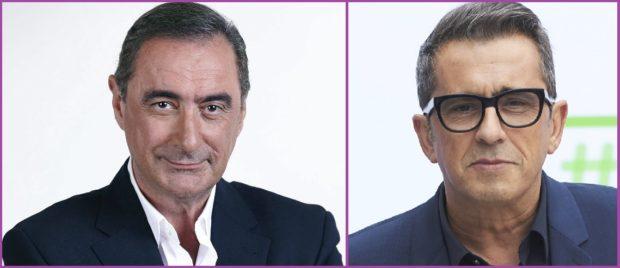 Carlos Herrera o Andreu Buenafuente, resultados naturales tras someterse a un injerto capilar- Lo que debes saber sobre el injerto capilar para el hombre