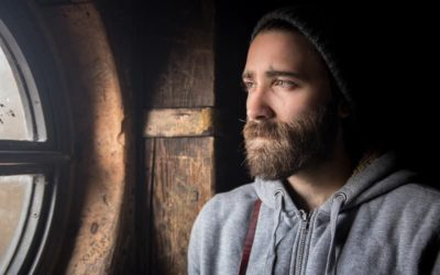 Cómo perfilar la barba desde casa como un profesional